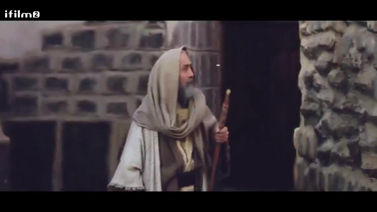 تماشای آنلاین قسمت دهم سریال مریم مقدس