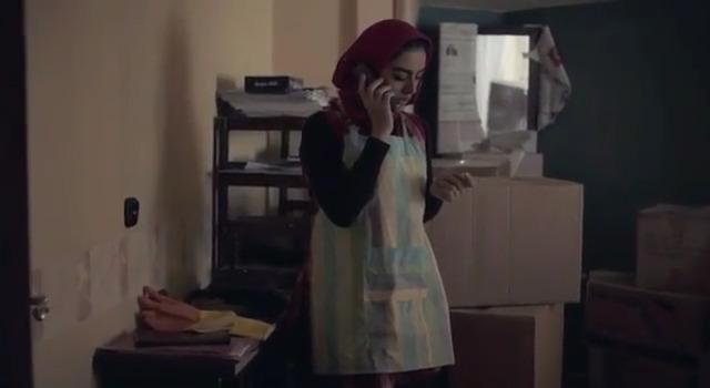 تماشای آنلاین سریال احضار قسمت 1