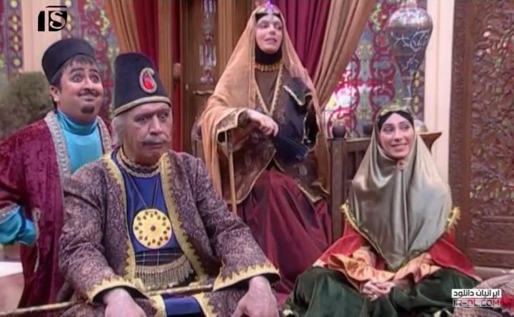 تماشای آنلاین سریال قهوه تلخ قسمت هفتاد و پنج