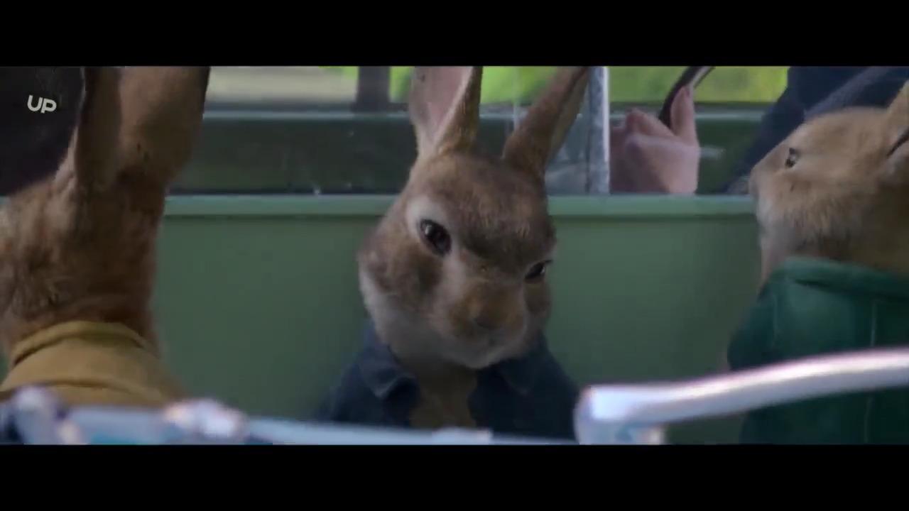 تماشای آنلاین فیلم Peter Rabbit 2018 پیتر خرگوشه با دوبله فارسی