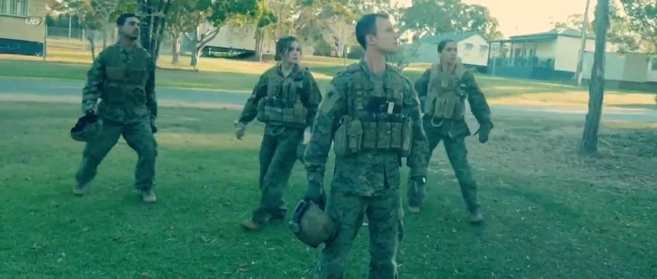 تماشای آنلاین فیلم Battalion 2018 گردان با زیرنویس فارسی