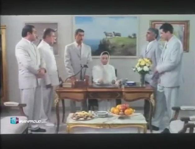 تماشای آنلاین فیلم عروس خوش قدم