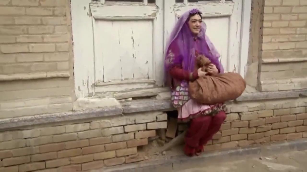 تماشای آنلاین فیلم خاله سوسکه