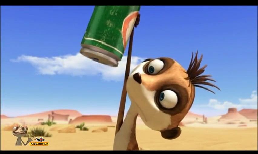 تماشای آنلاین انیمیشن ماجراهای اسکار - این قسمت قهرمان