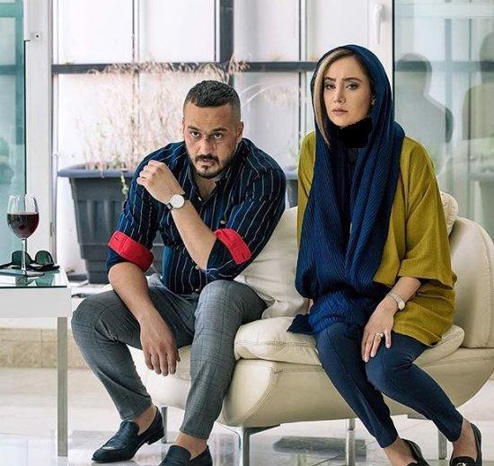 تماشای آنلاین سریال ممنوعه قسمت 6 فصل 2