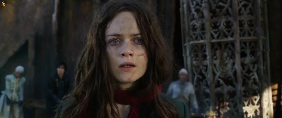 تماشای آنلاین فیلم Mortal Engines 2018 با زیرنویس فارسی