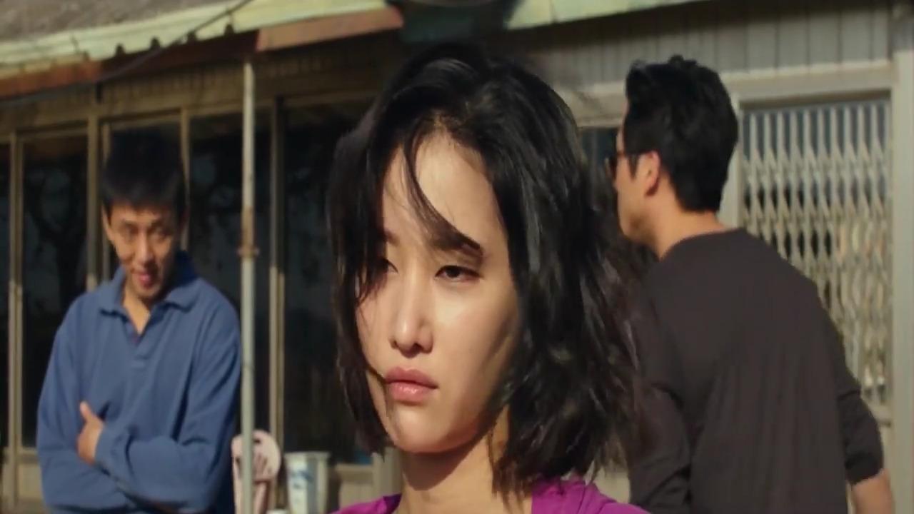 تماشای آنلاین فیلم سوختن Burning 2018 با دوبله فارسی