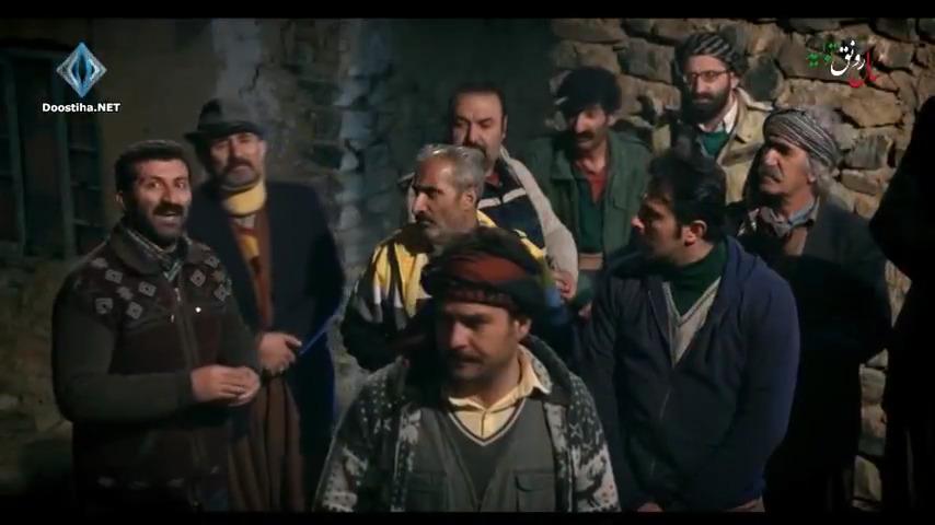 تماشای آنلاین سریال نون خ قسمت ششم