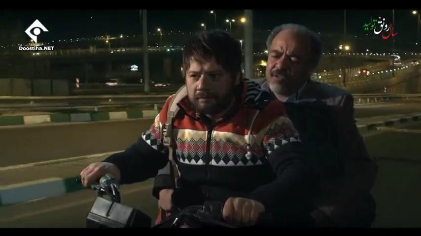 تماشای آنلاین سریال نون خ قسمت هفتم