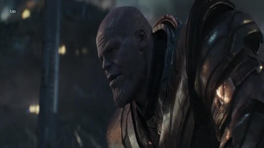 تماشای آنلاین فیلم Avengers Endgame 2019 با دوبله فارسی